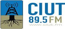 CIUT 89.5 FM