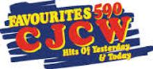 CJCW FM