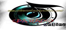 راديو اتفاق السلام الشامل