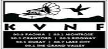 KVNF FM