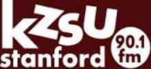 KZSU FM