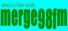 Fusionner 98 FM