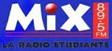 Mix 89.5 FM France