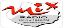 Mix Radio Spain