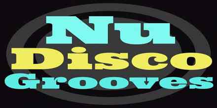 Radio Nu Disco Grooves