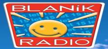 راديو Blanik CZ