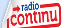 Continuous-Radio