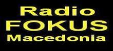 Radio FOKUS Macédoine