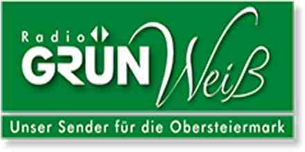 Radio Grun Weiss