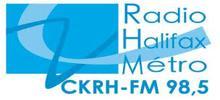مترو راديو هاليفاكس