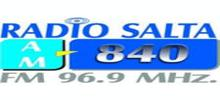 راديو سالتا