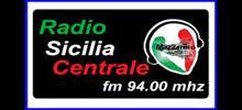 راديو وسط جزيرة صقلية