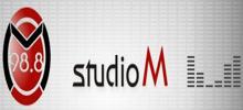 راديو ستوديو M