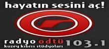Radyo ODTU 103.1