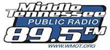 WMOT FM