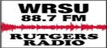 WRSU FM