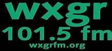 WXGR FM