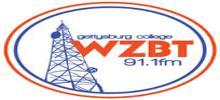 WZBT FM