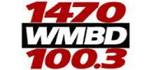 1470 WMBD Radio