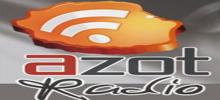 راديو ازوت