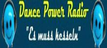 Tanz-Power Radio