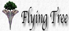 Fliegen-Baum
