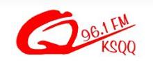 راديو KSQQ