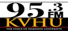 KVHU FM