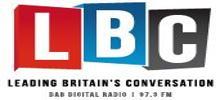 راديو LBC