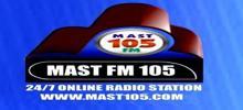Mástil 105 FM