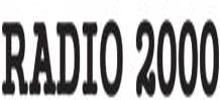 راديو 2000
