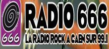 راديو 666