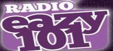 Radio Eazy 101