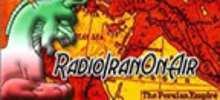 راديو إيران