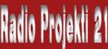 راديو Projekti 21