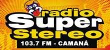 راديو ستيريو سوبر