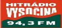 Radio Vysocina