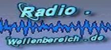 Radio Wellenbereich