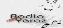 راديو Yeraz