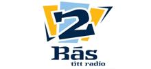 Ras2 Radio