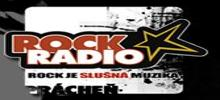 صخرة راديو Prachen