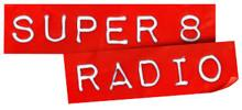 السوبر 8 راديو