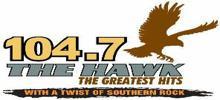 The Hawk 104.7