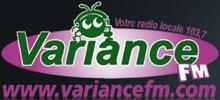 Varianza FM
