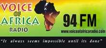 Radio Voice Of Africa