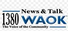 WAOK FM 103.3