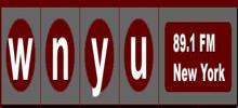 WNYU Radio
