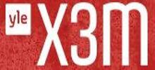 Radio X3M