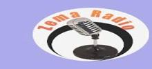 Radio rendah
