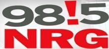 98.5 معاريف FM